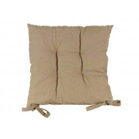 Подушка на стул Brown 43х43