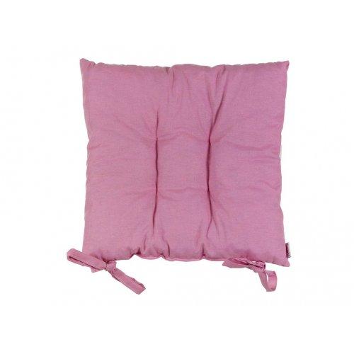 Подушка на стул Rose 43х43