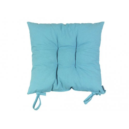 Подушка на стул Лазурь 43х43