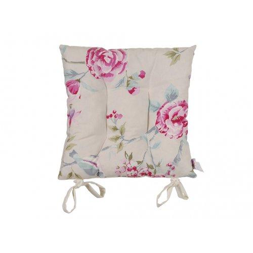 Подушка на стул Spring bird 43х43