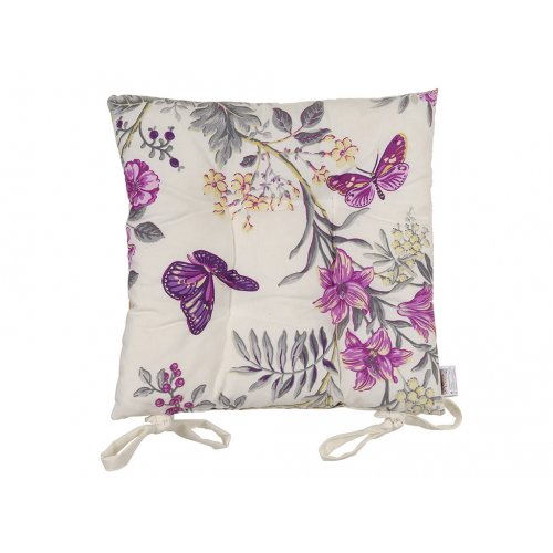 Подушка на стул Butterfly