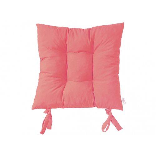 Подушка на стул Коралл 43х43