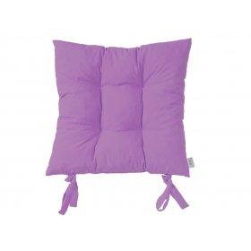 Подушка на стул Лаванда 43х43