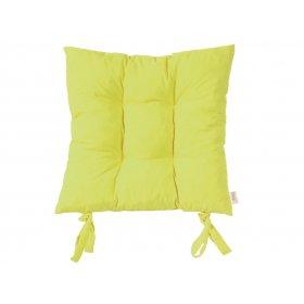Подушка на стул Мокрый песок