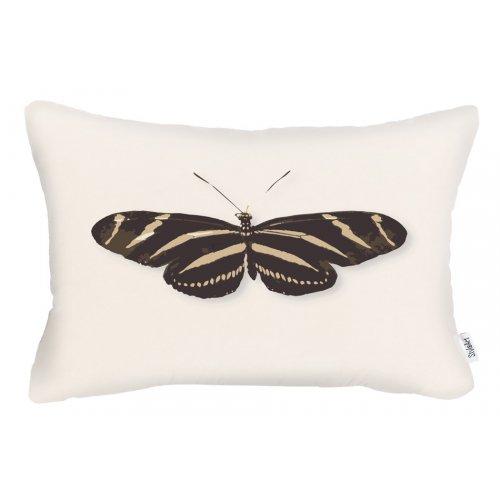 Подушка Африканская бабочка 45х45