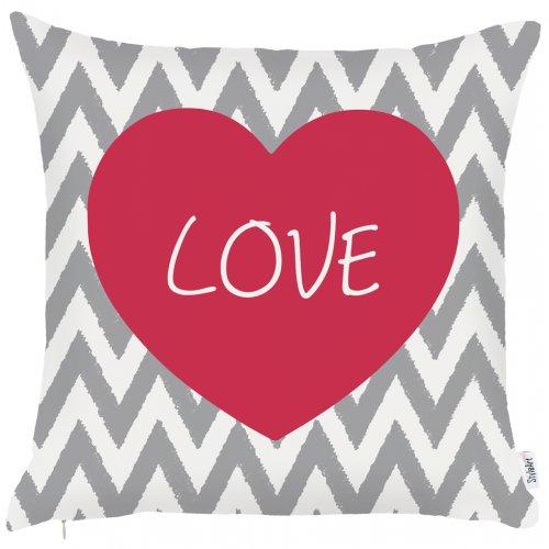 Подушка Love-3 45х45