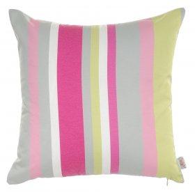Подушка Colour Stripes-5 43х43