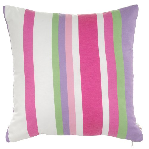 Подушка Colour Stripes-2 43х43