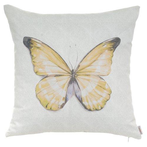 Подушка Butterfly-3 43х43
