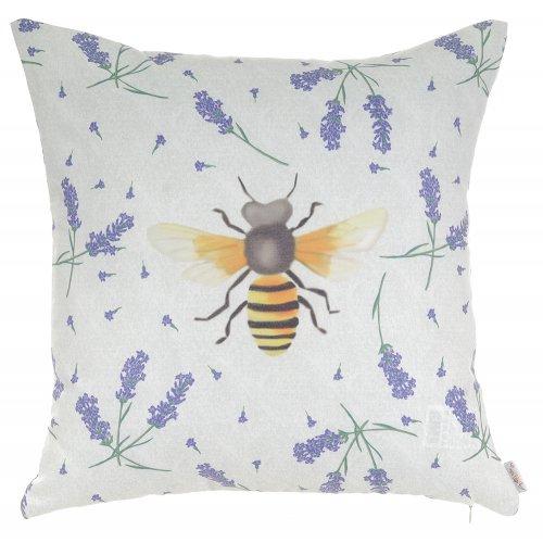 Подушка Little Bee 43х43