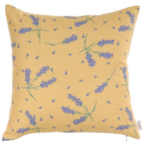 Подушка Lavender 43х43