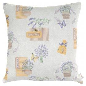 Подушка Lavender-2 43х43