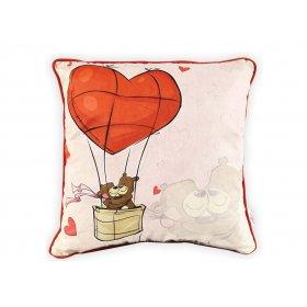 Подушка С любовью...  45х45