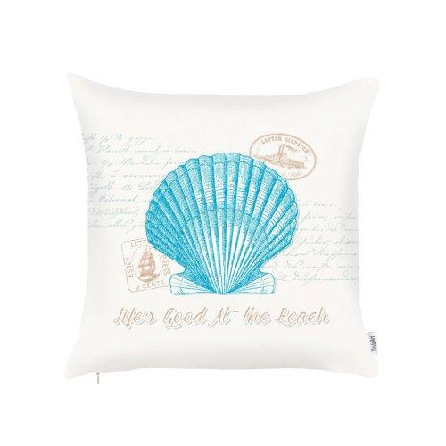 Подушка Мечты о море-10 45х45