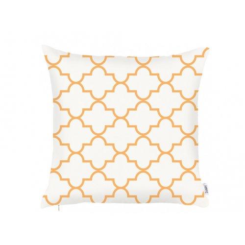 Подушка Затейливая геометрия-7 45х45