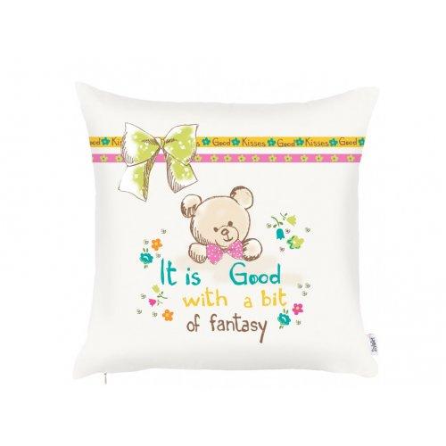 Подушка Baby Collages-5 45х45