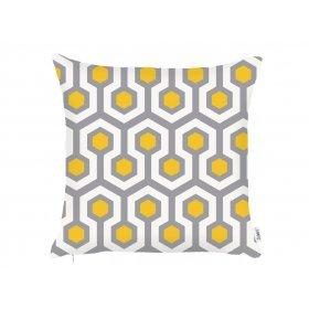 Подушка Затейливая геометрия-19 45х45