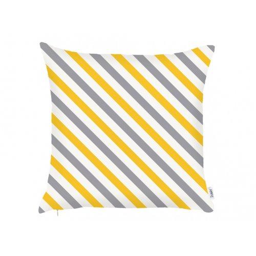 Подушка Затейливая геометрия-18 45х45