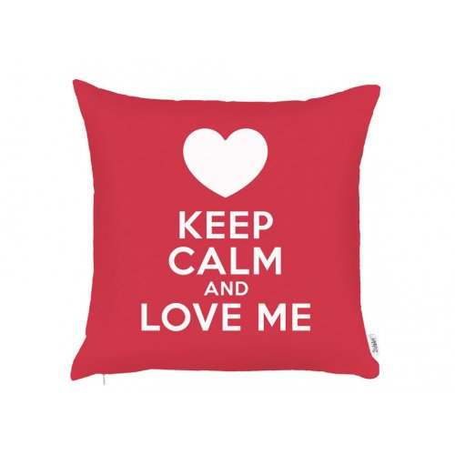 Подушка Love-1 45х45