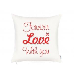 Подушка Love-2 45х45