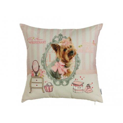 Подушка Cats&Dogs- 2 45х45