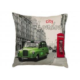 Подушка Лондон-1 45х45