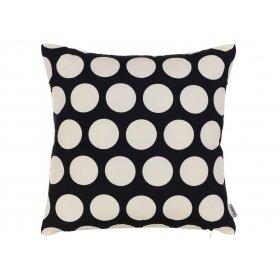 Подушка Черно-белые узоры-2 45х45