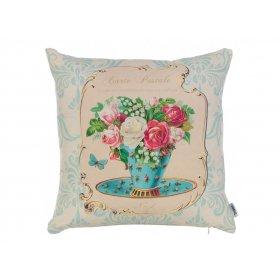 Подушка Нежные розы-2 45х45