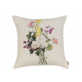 Подушка Полевые цветы-2 45х45