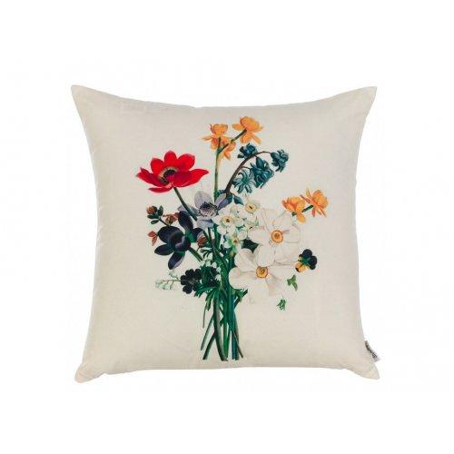 Подушка Полевые цветы-1 45х45