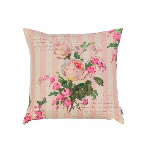 Подушка Розы 45х45