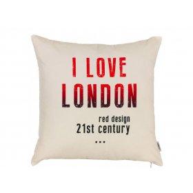 Подушка Лондон-2 45х45