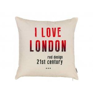 Декоративный чехол Лондон-2 45х45
