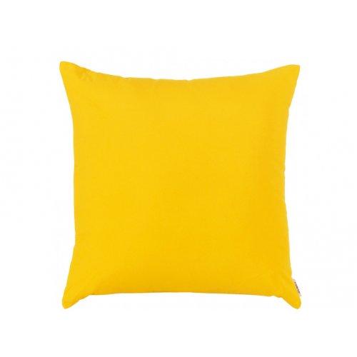 Подушка Лимон 45х45