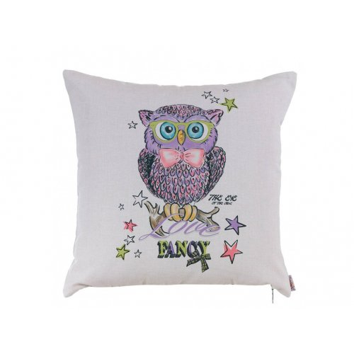 Подушка Owlet-1 45х45