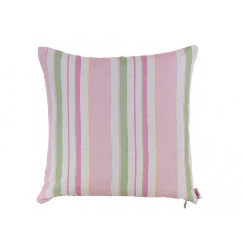 Подушка Розовая гортензия-1 45х45