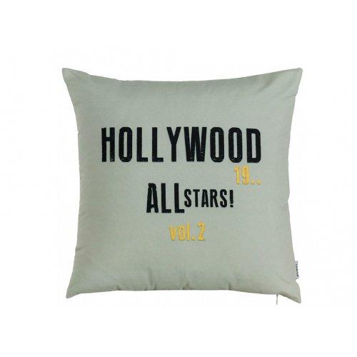 Подушка Огни Голливуда-4 45х45