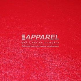 Кожзам Capro red