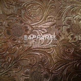 Кожзам Dekor Veneciana bronze