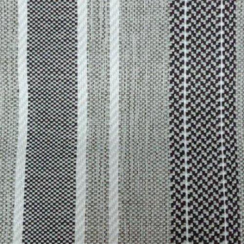 Рогожка Flax Stripe 01