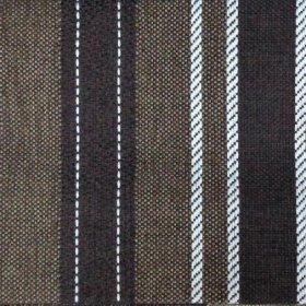 Рогожка Flax Stripe 02