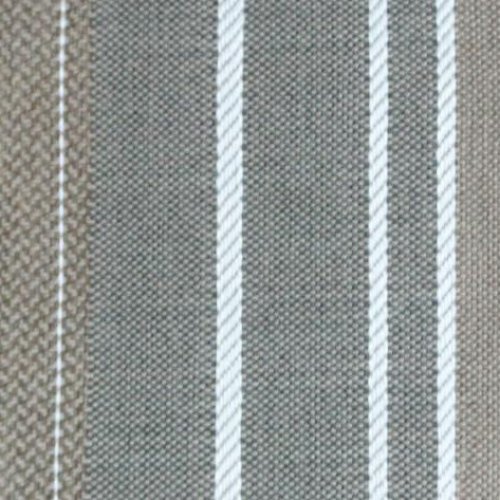 Рогожка Flax Stripe 03