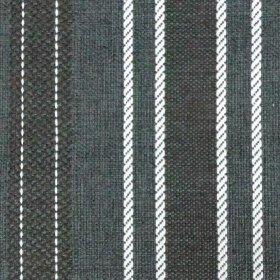 Рогожка Flax Stripe 06
