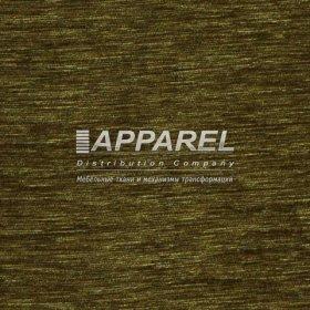 Ткань Шенилл Adajio plain green