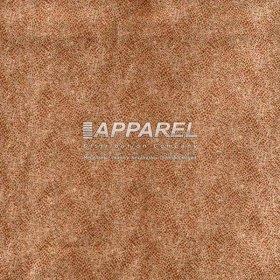 Ткань Шенилл Bruksel plain silk brown