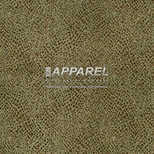 Ткань Шенилл Bruksel plain silk green