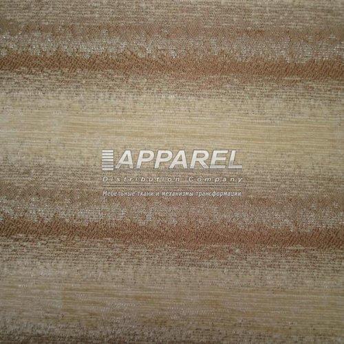 Ткань Шенилл Hrizantem stripe beige