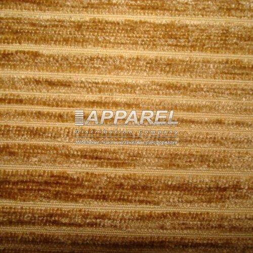 Ткань Шенилл Hrizantem velvet gold