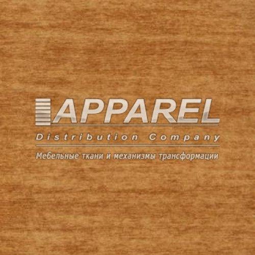Ткань Шенилл Kristal plain gold 31