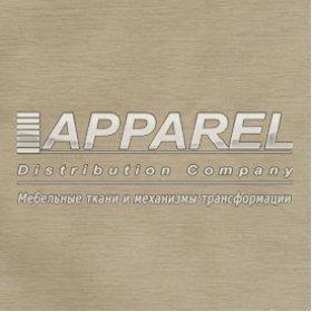 Ткань Шенилл Kristal plain white 29